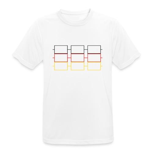 FAIRstand 20.1 - Männer T-Shirt atmungsaktiv