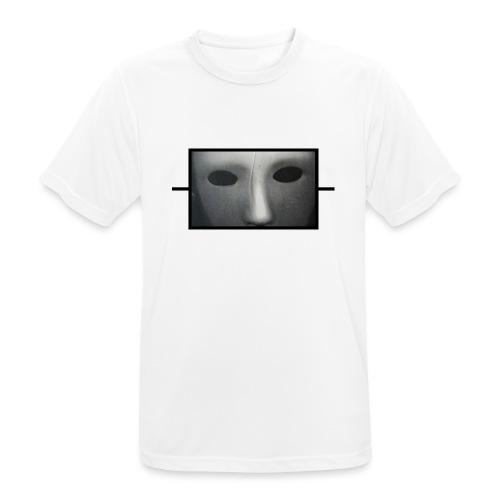 Eine Art von Widerstand 20.1 - Männer T-Shirt atmungsaktiv