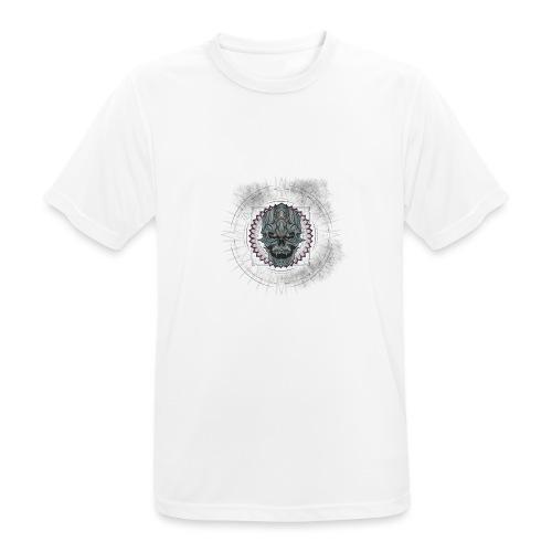 Premium - T-shirt respirant Homme