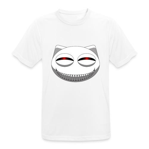 BAD CAT - Men's Breathable T-Shirt
