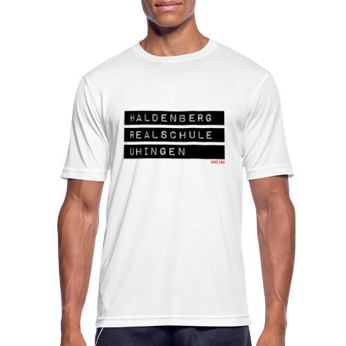 HRSU Wear Tape - Männer T-Shirt atmungsaktiv