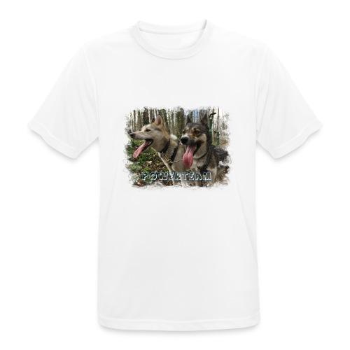 Powerteam - Männer T-Shirt atmungsaktiv