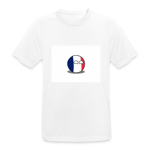 France Simple - T-shirt respirant Homme