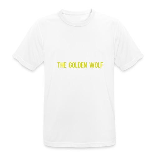 TGW Mug - Andningsaktiv T-shirt herr