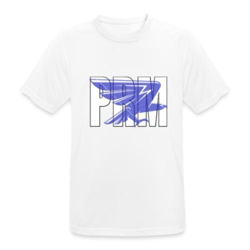 PRM BIG EAGLE - T-shirt respirant Homme