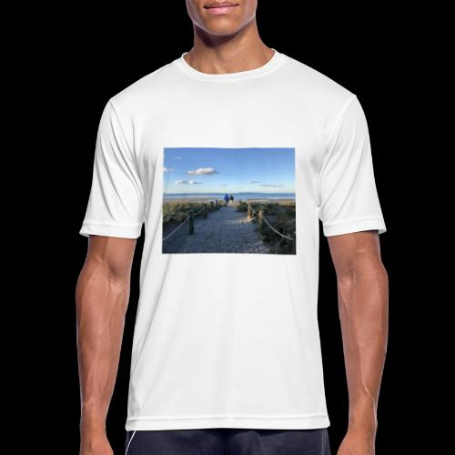 IMG 1651 - T-shirt respirant Homme