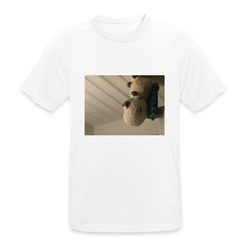 Lucwallmerch.se - Andningsaktiv T-shirt herr