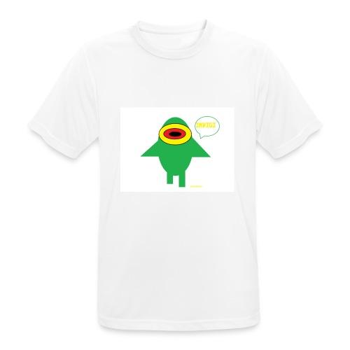 vigi - Koszulka męska oddychająca
