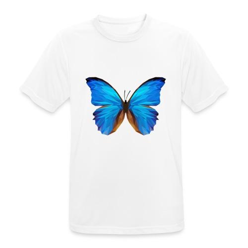 PAPILLON - MINIMALISTE - T-shirt respirant Homme