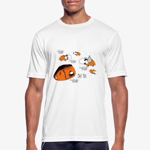 Gri gri - climbing - Men's Breathable T-Shirt