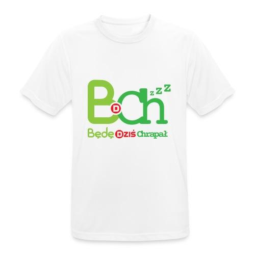 BDCh - Koszulka męska oddychająca