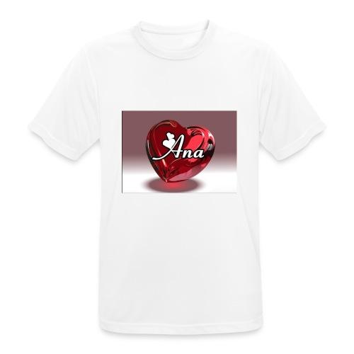 20180611 225217 - Mannen T-shirt ademend actief
