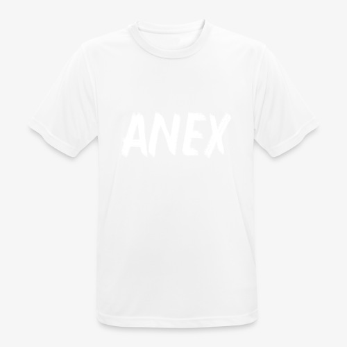 Anex Cap Original - Men's Breathable T-Shirt