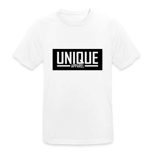 unique - Männer T-Shirt atmungsaktiv