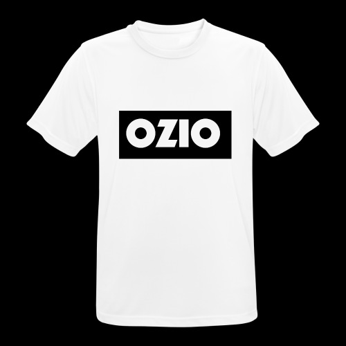 Ozio's Products - Men's Breathable T-Shirt