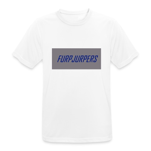 Furpjurpers [OFFICIAL] - Men's Breathable T-Shirt