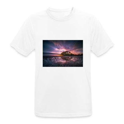 Fin bild - Andningsaktiv T-shirt herr