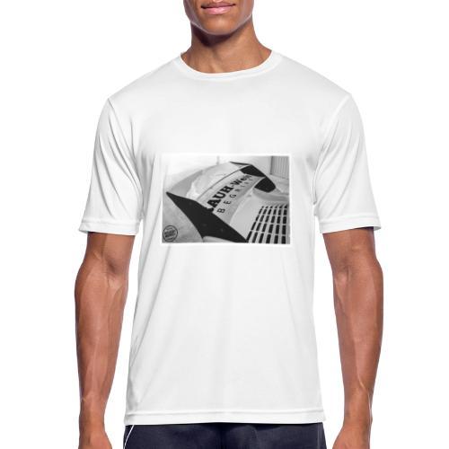 RWB Spoiler - T-shirt respirant Homme