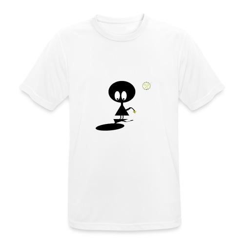 Blackmoon - Solitary - Men's Breathable T-Shirt