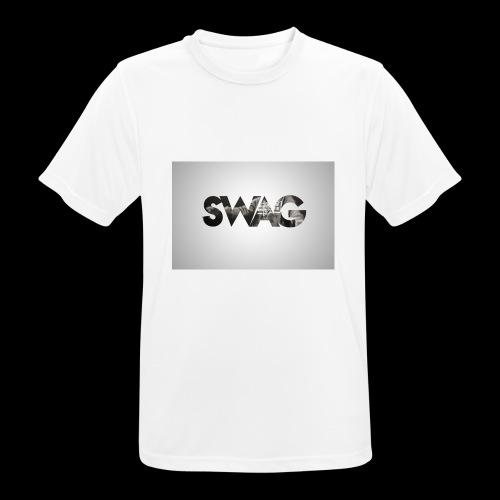 0497AD84 E71A 4629 9FD8 DDC312A106D2 - T-shirt respirant Homme