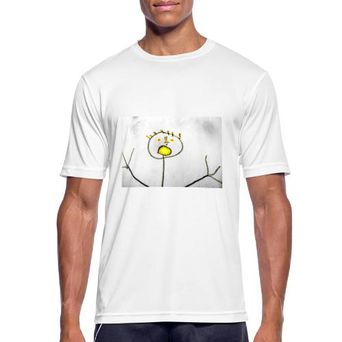 punk - T-shirt respirant Homme