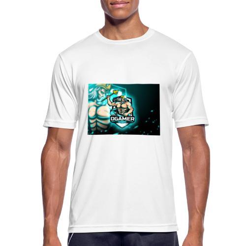 8251831F EA3A 4726 A475 A5510CDECB5A - Andningsaktiv T-shirt herr