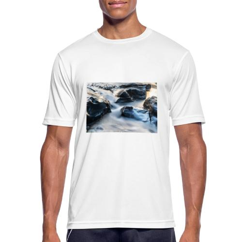 Sense LT 2 2 - Männer T-Shirt atmungsaktiv