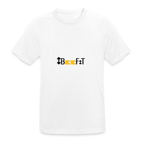ibeefit tanktopp - Andningsaktiv T-shirt herr