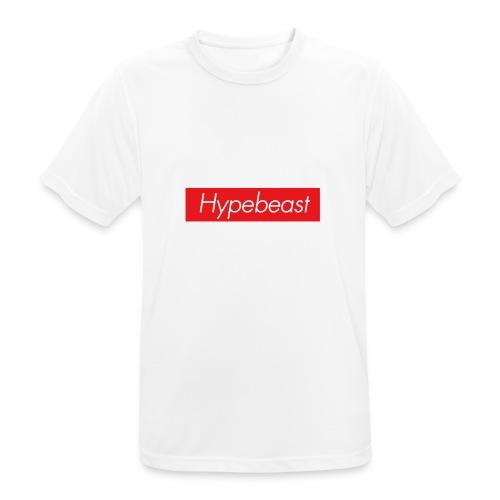 hypebeast - Men's Breathable T-Shirt