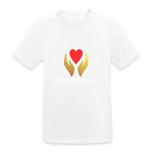 Abrahamic Reunion - Men's Breathable T-Shirt