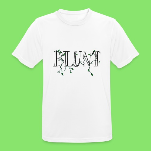 B L U N T - T-shirt respirant Homme