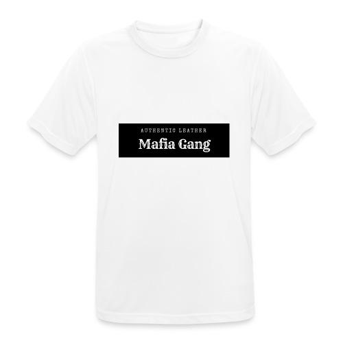 Mafia Gang - Nouvelle marque de vêtements - T-shirt respirant Homme