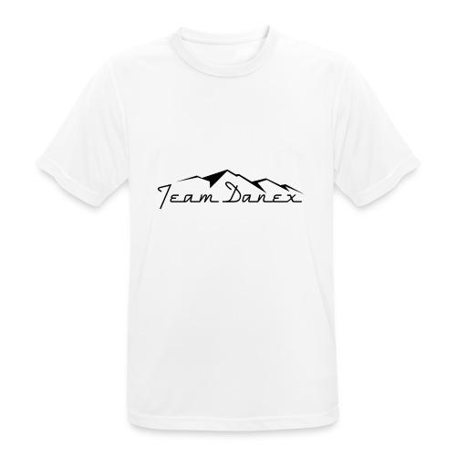 Team Danex new - Männer T-Shirt atmungsaktiv