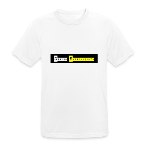 design extravaganza - Men's Breathable T-Shirt
