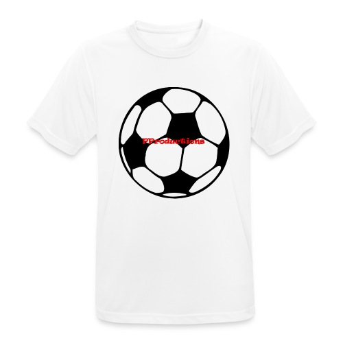 Prospers Productions - Men's Breathable T-Shirt