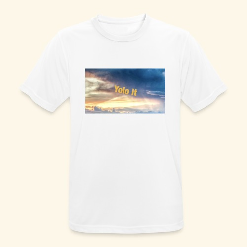 My merch - Men's Breathable T-Shirt