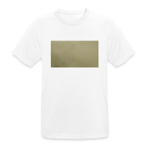 1511416685704631737378Marble t-shirt - miesten tekninen t-paita