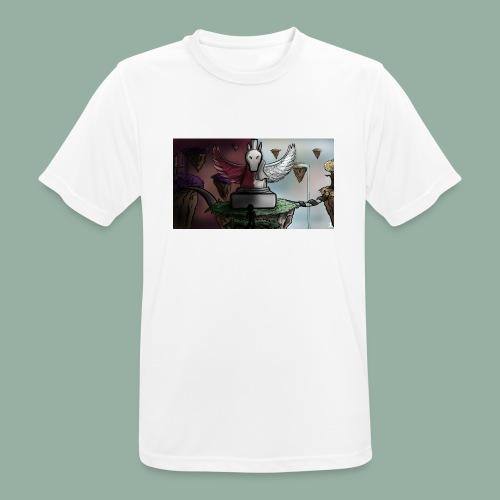 Pegasus - T-shirt respirant Homme