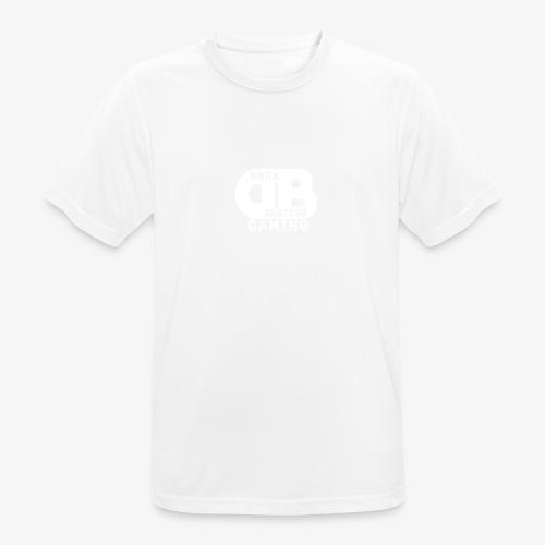 Dark Busters Gaming Hell - Männer T-Shirt atmungsaktiv