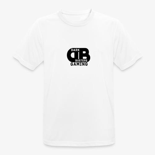 Dark Busters Gaming Merch - Männer T-Shirt atmungsaktiv