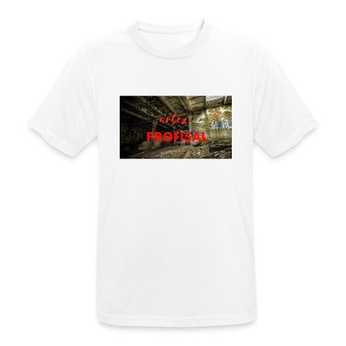 profisal - Koszulka męska oddychająca