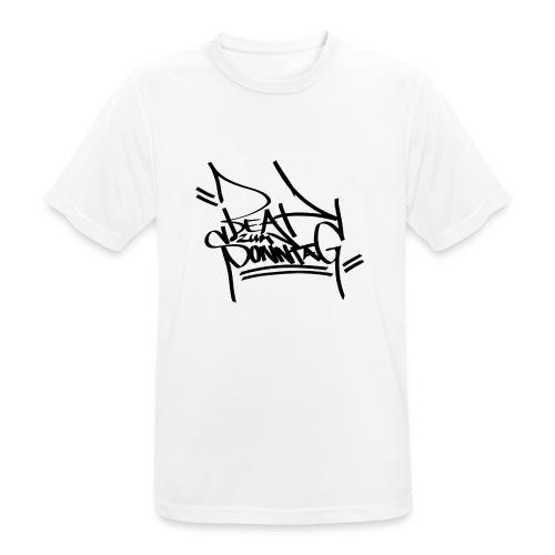 BZS1 - Männer T-Shirt atmungsaktiv