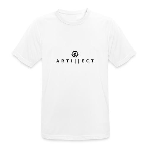 Artillect - T-shirt respirant Homme