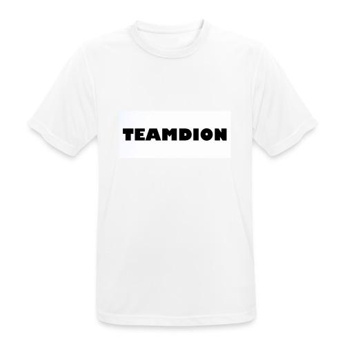 25258A83 2ACA 487A AC42 1946E7CDE8D2 - Men's Breathable T-Shirt