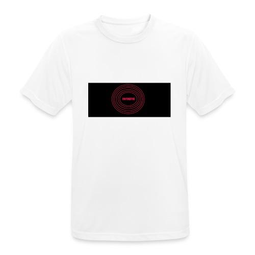 HHHHH - Herre T-shirt svedtransporterende