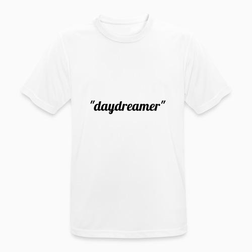 daydreamer - Men's Breathable T-Shirt