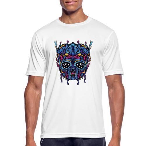 Expanding Visions - Men's Breathable T-Shirt