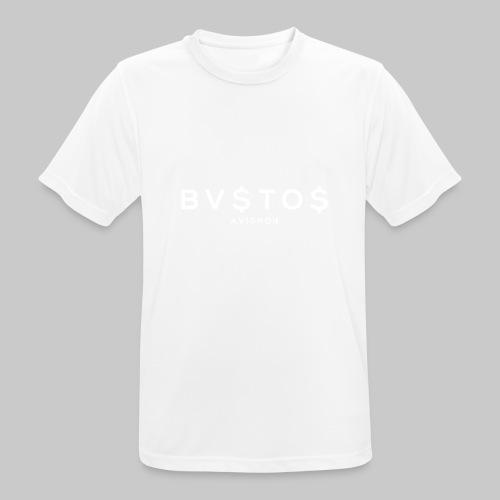 Bastos Avignon - T-shirt respirant Homme