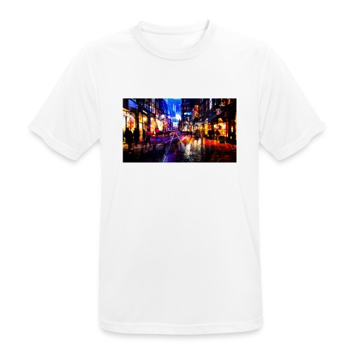Flip Side Photography Amsterdam - Men's Breathable T-Shirt