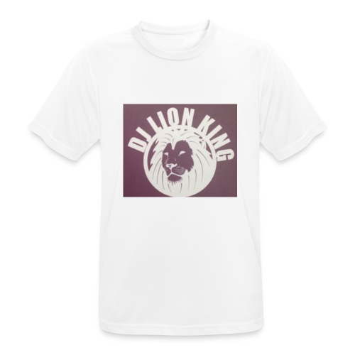 2B1D1E93 1FCE 4061 B078 C6ECC5E09C48 - Männer T-Shirt atmungsaktiv